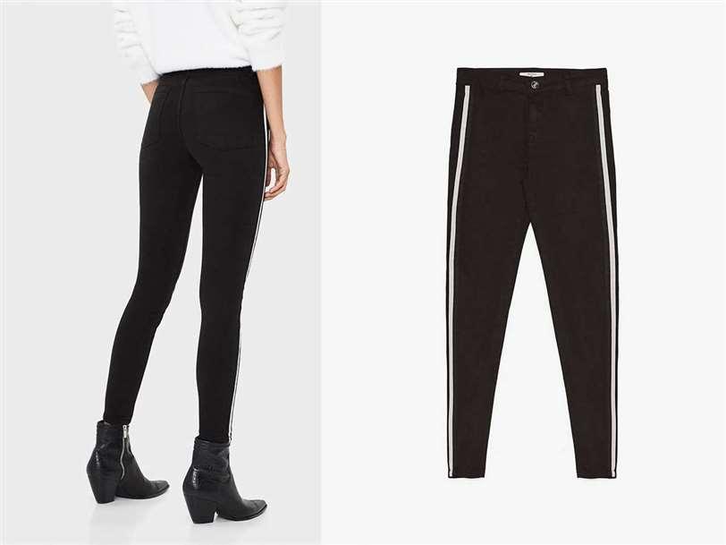 Donde Comprar Pantalones Negros De Rebajas Para Chicas Bajitas