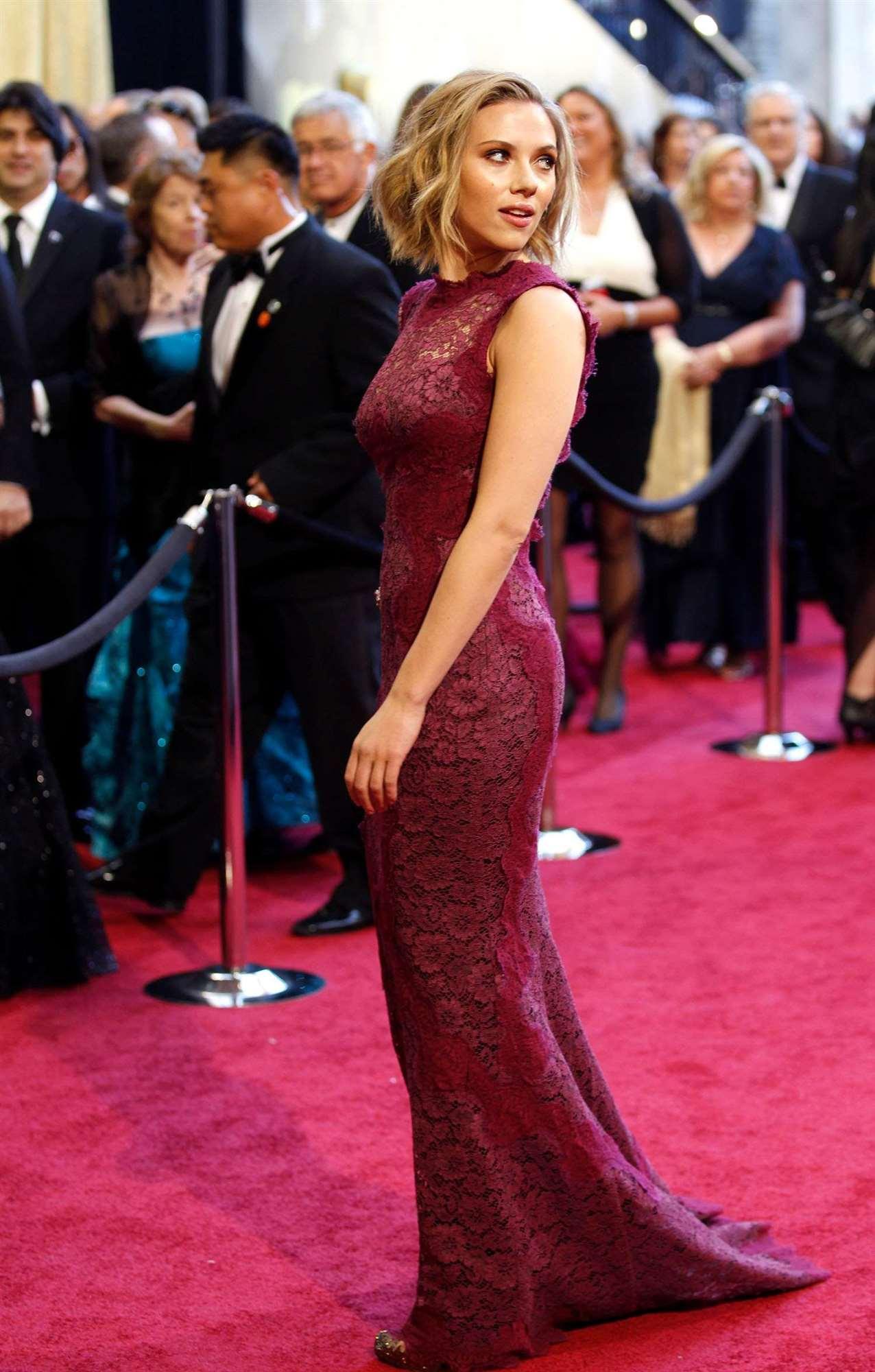 Los mejores looks de Scarlett Johansson