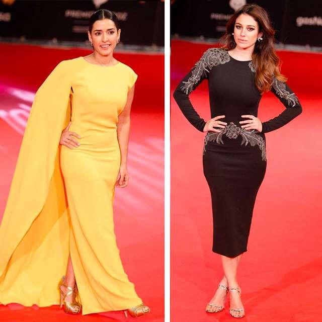 Los mejores vestidos de la historia de la alfombra roja de los Premios Goya