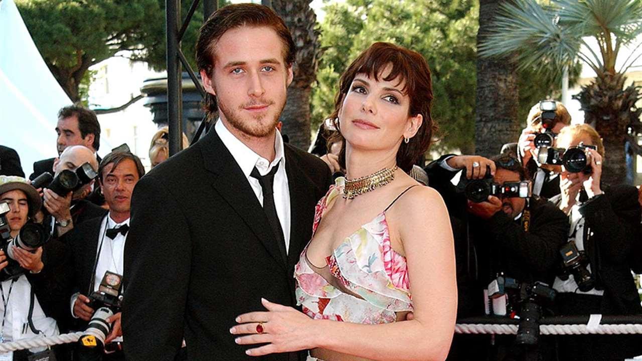 Ryan Gosling y Sandra Bullock