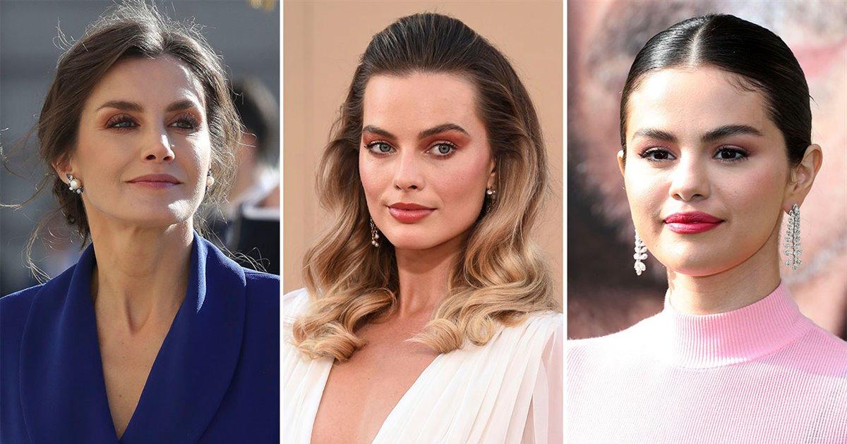 Peinados Y Recogidos De Moda De 2020 Fáciles Y Rápidos Para Pelo Corto Y Largo