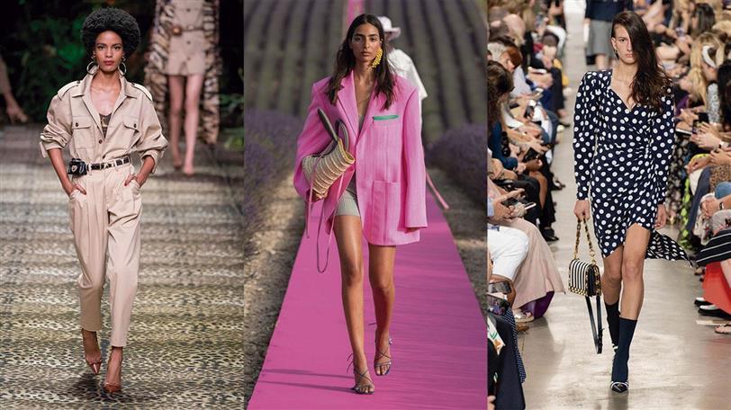 Catálogo Cortefiel | Tendencias Moda Primavera Verano 2020