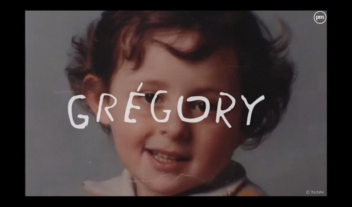 GREGORY(1)