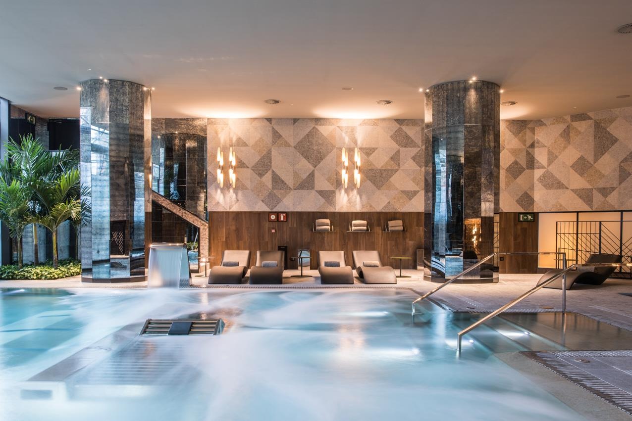 SOFIA Oasis Wellness & Spa 2