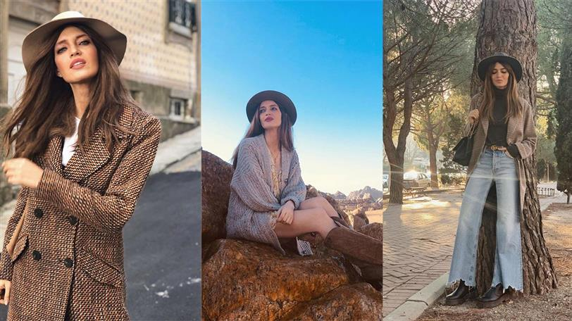 Sara Carbonero look de Instagram