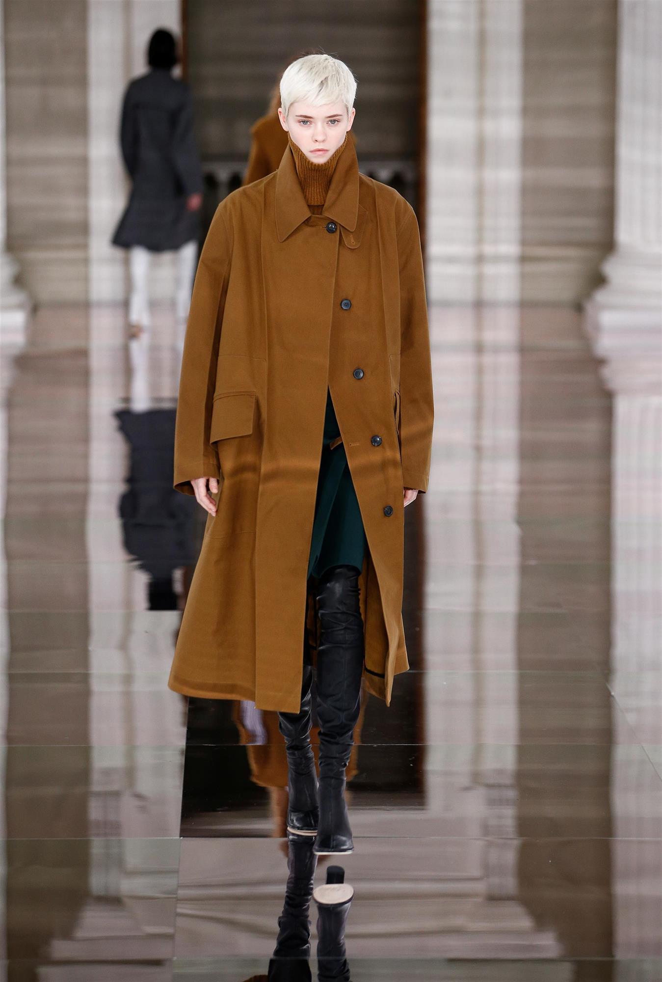 Semana de la moda de Londres, Victoria Beckham