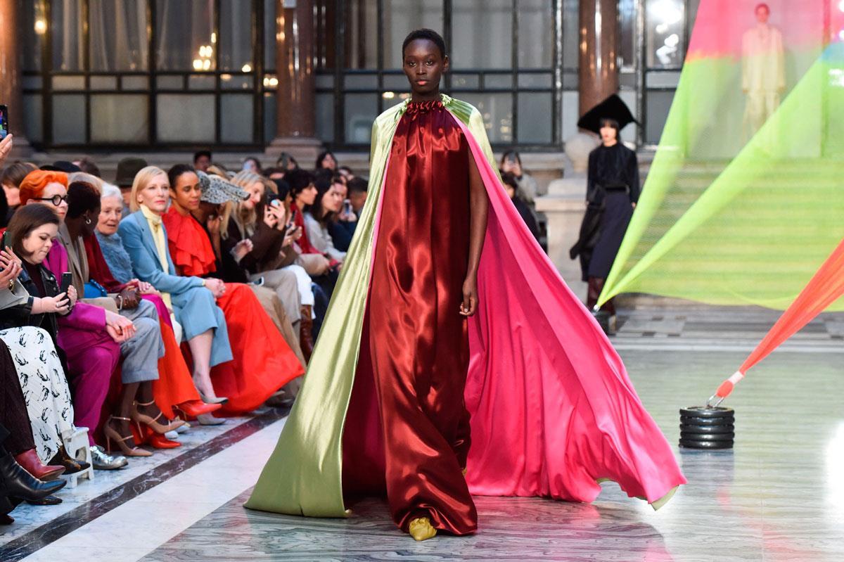 roksanda-semana-moda-londres. Semana de la moda de Londres, Roksanda