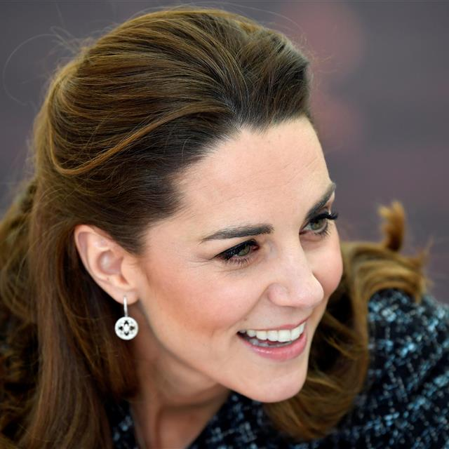 Kate Middleton lo confirma: estas Adidas las son zapatillas más tendencia del momento