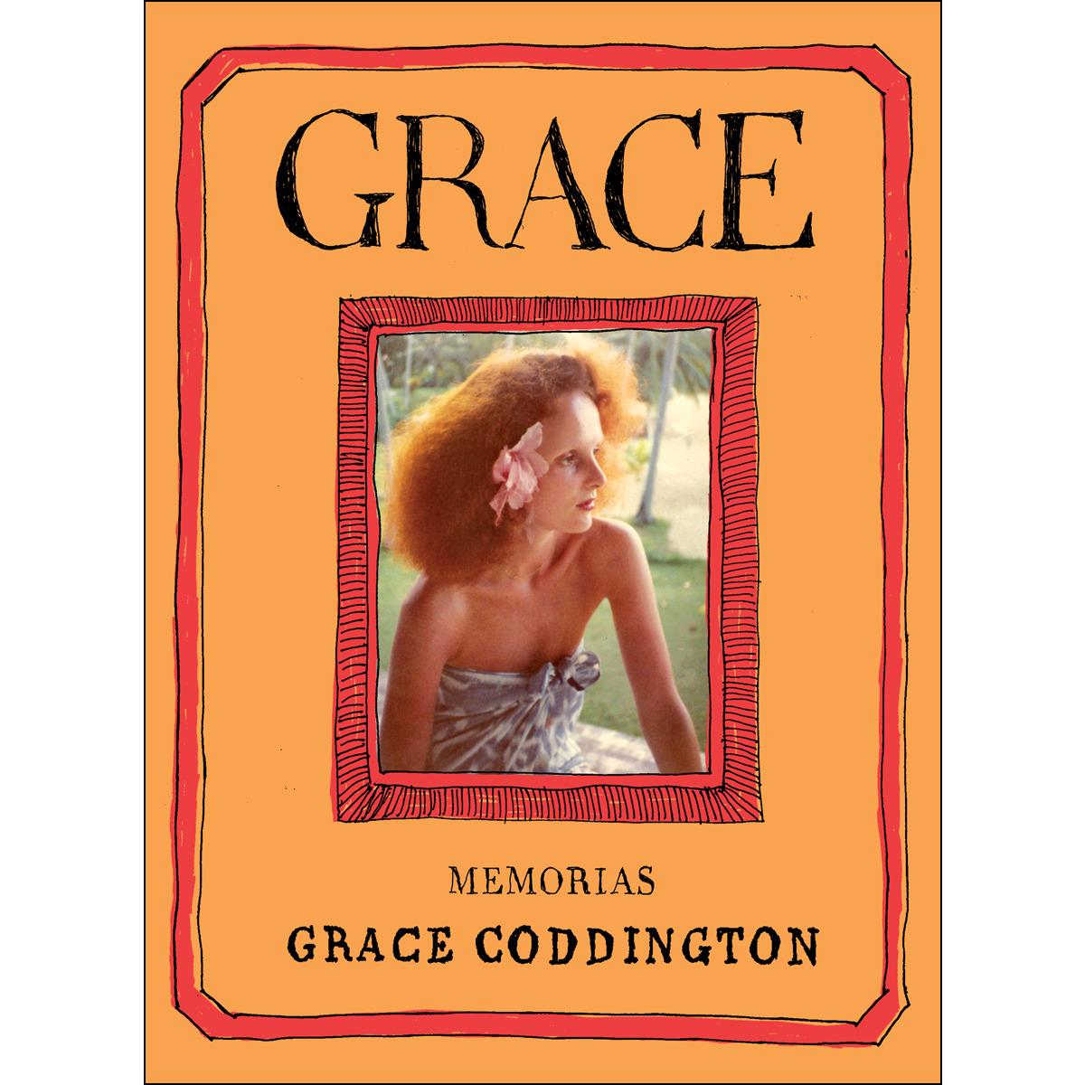 Grace: Memorias de Grace Coddington