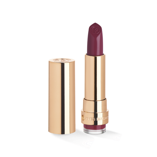 Barra de Labios Grand Rouge Satinado, Yves Rocher