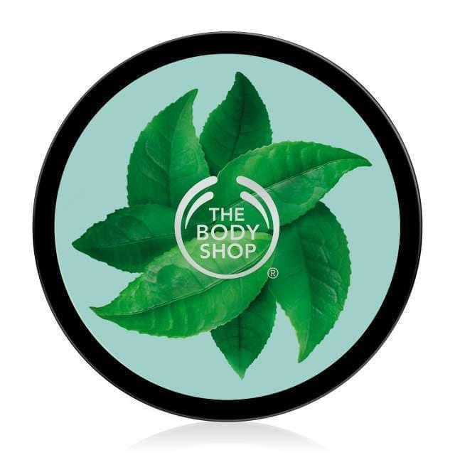 Manteca Corporal Fuji Green Tea, The Body Shop