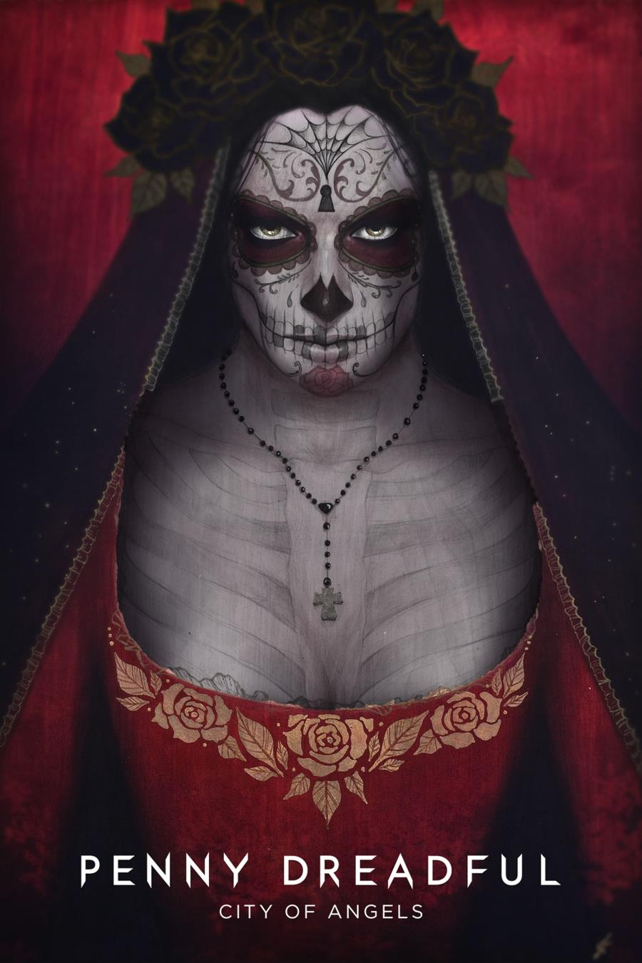 PENNY DREADFUL- CITY OF ANGELS (T1)(1). PENNY DREADFUL:CITY OF ANGELS (T1)