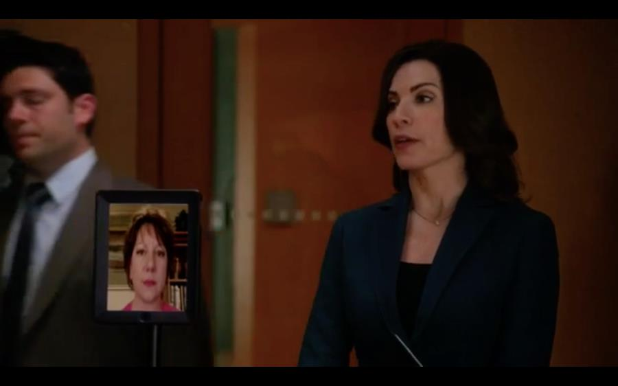 The Good Wife (1)