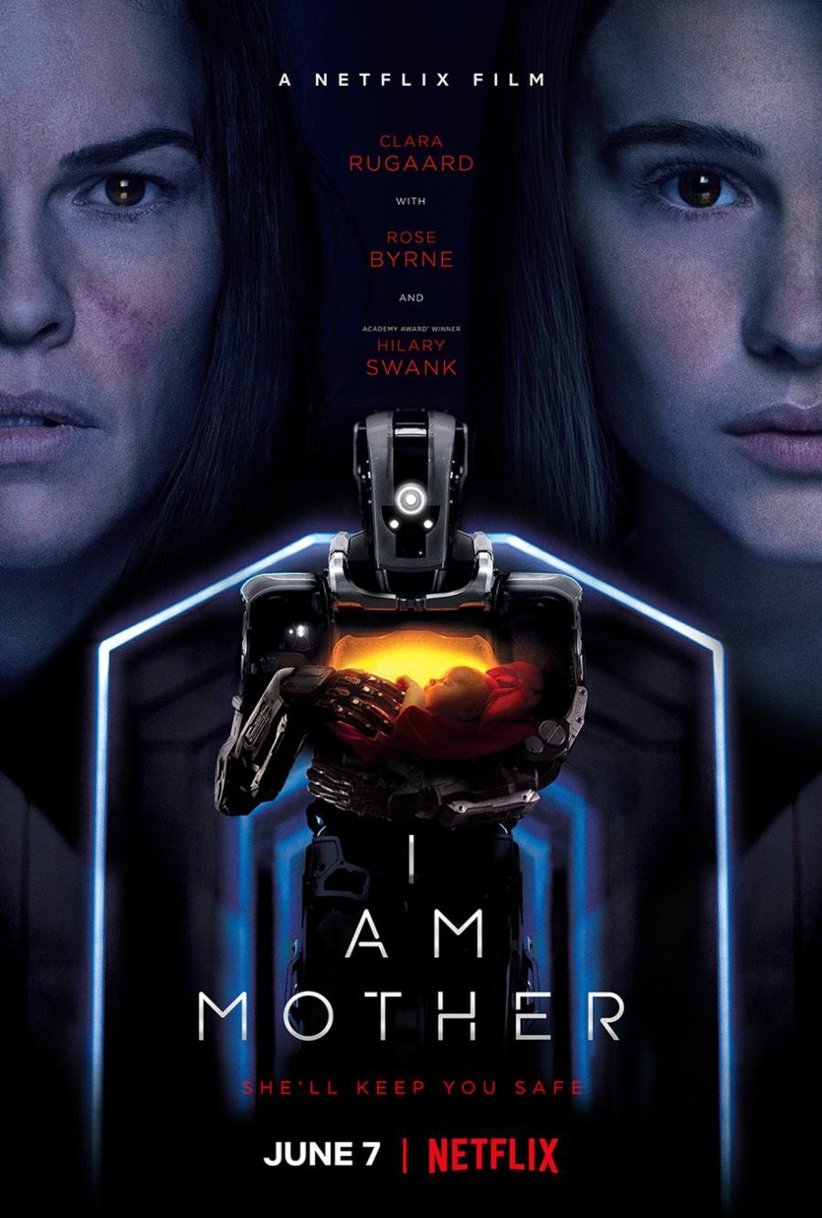 I AM MOTHER(1). I AM MOTHER