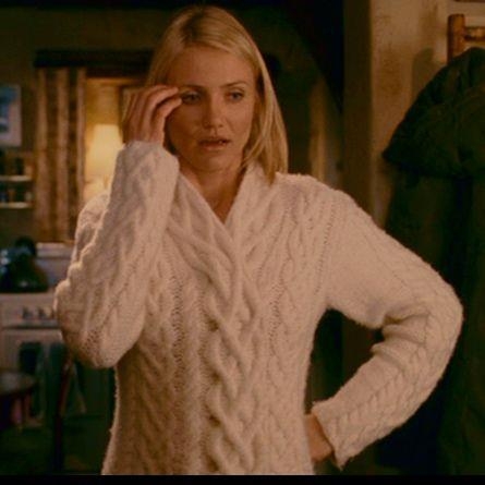 Sony Pictures Cameron Diaz en The Holliday