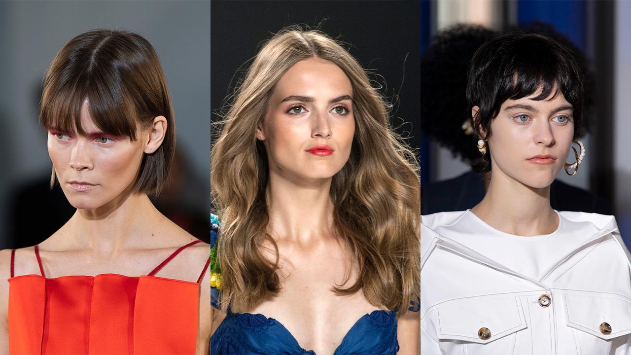 Cortes de pelo verano 2020 mujer tendencias