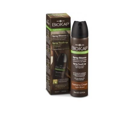 Spray TOUCH-UP de Biokap