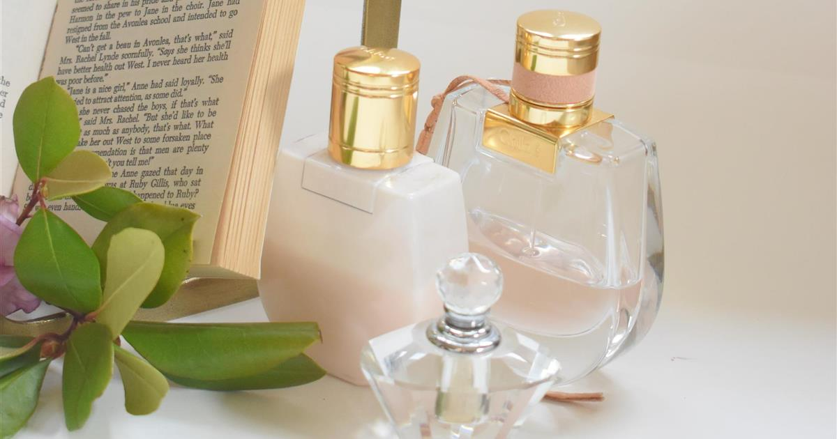 cuales son los perfumes mas vendidos de mujer en mexico
