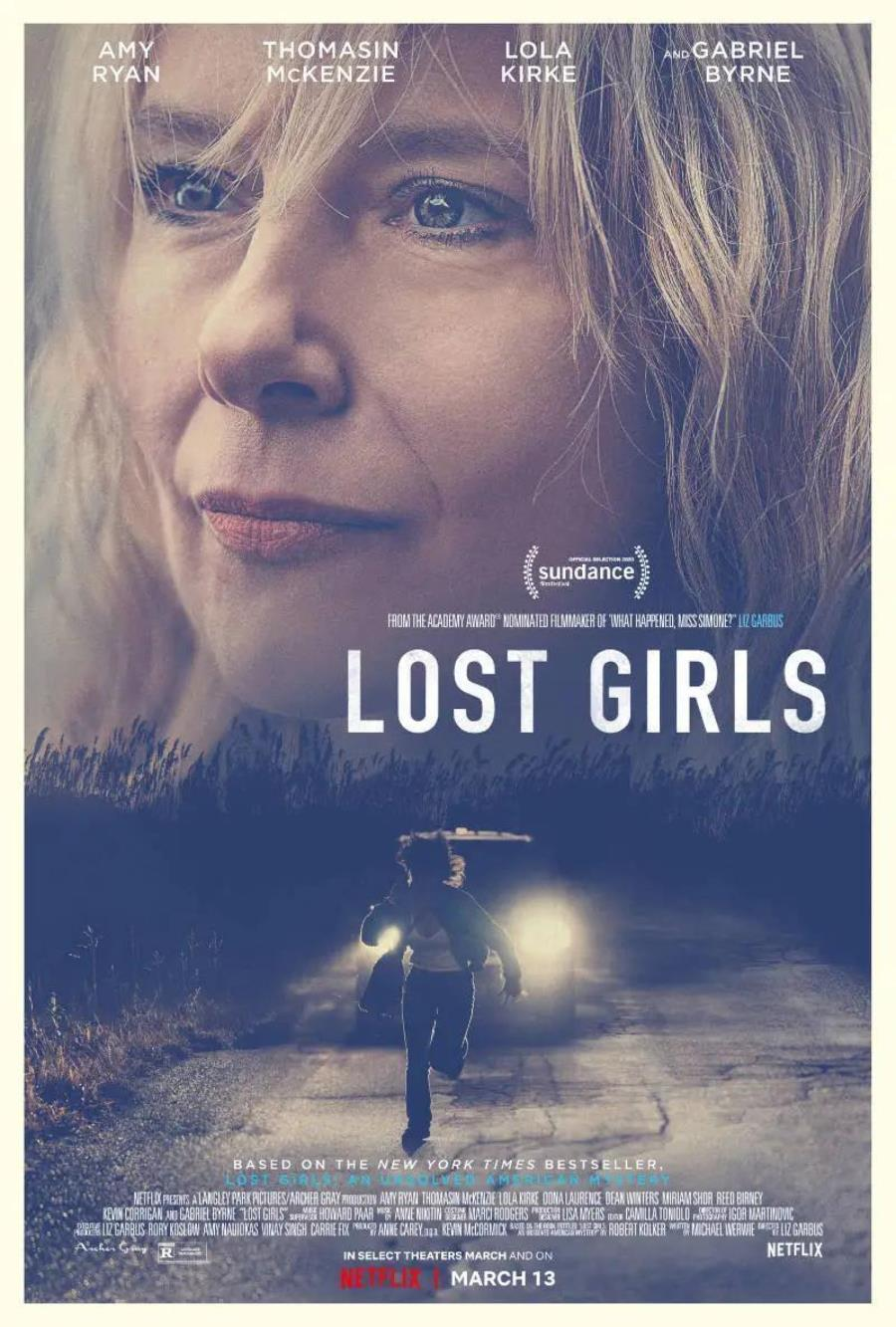 LOST GIRLS(1). LOST GIRLS