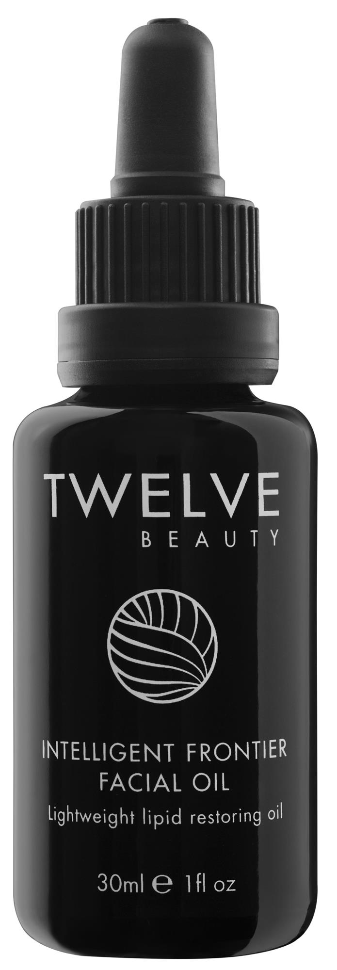 Twelve Beauty Intelligent Frontier Facial Oil