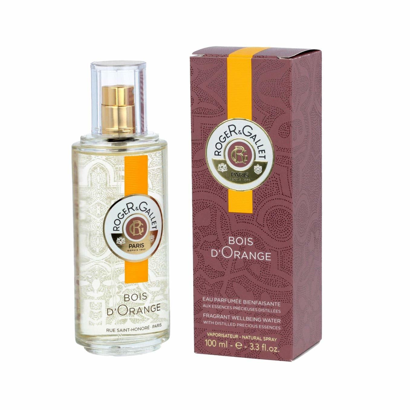 Bois Orange, Roger & Gallet