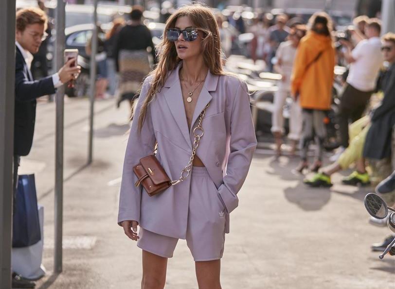 Pantalones corto para mujeres 2020: cómo llevar shorts a los