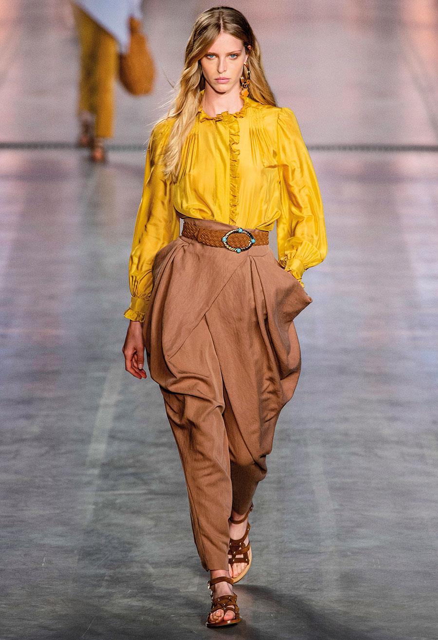 Faldas de moda 2020 - Conoce las tendencias para la