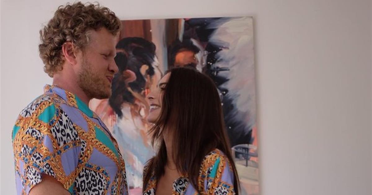 ¿Tu pareja y tú vestís a juego? Estos famosos lo están haciendo (¡y mola!)