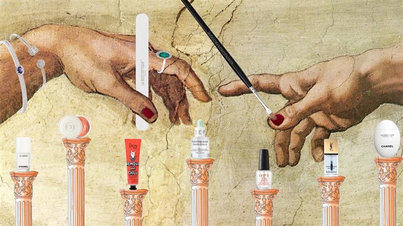 Fortalecedores y endurecedores de uñas
