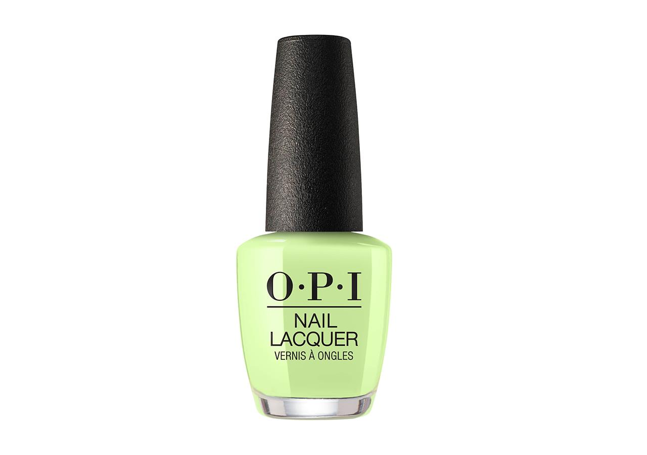 Esmalte de uñas How Does Your Zen Garden Grow? de OPI