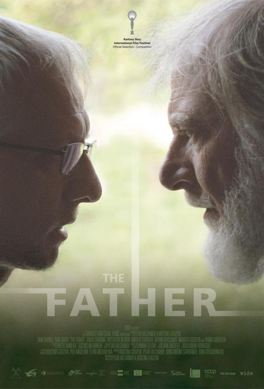 THE FATHER(1). THE FATHER