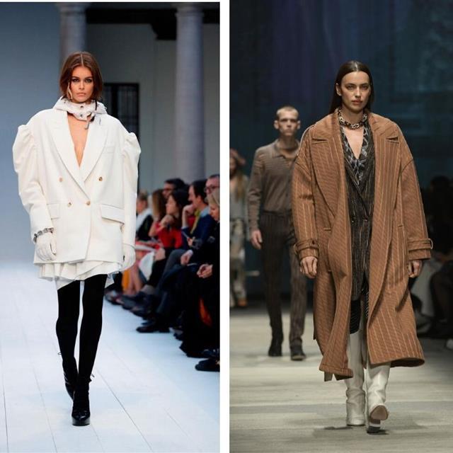 10 tendencias de moda que 'lo petan' en otoño