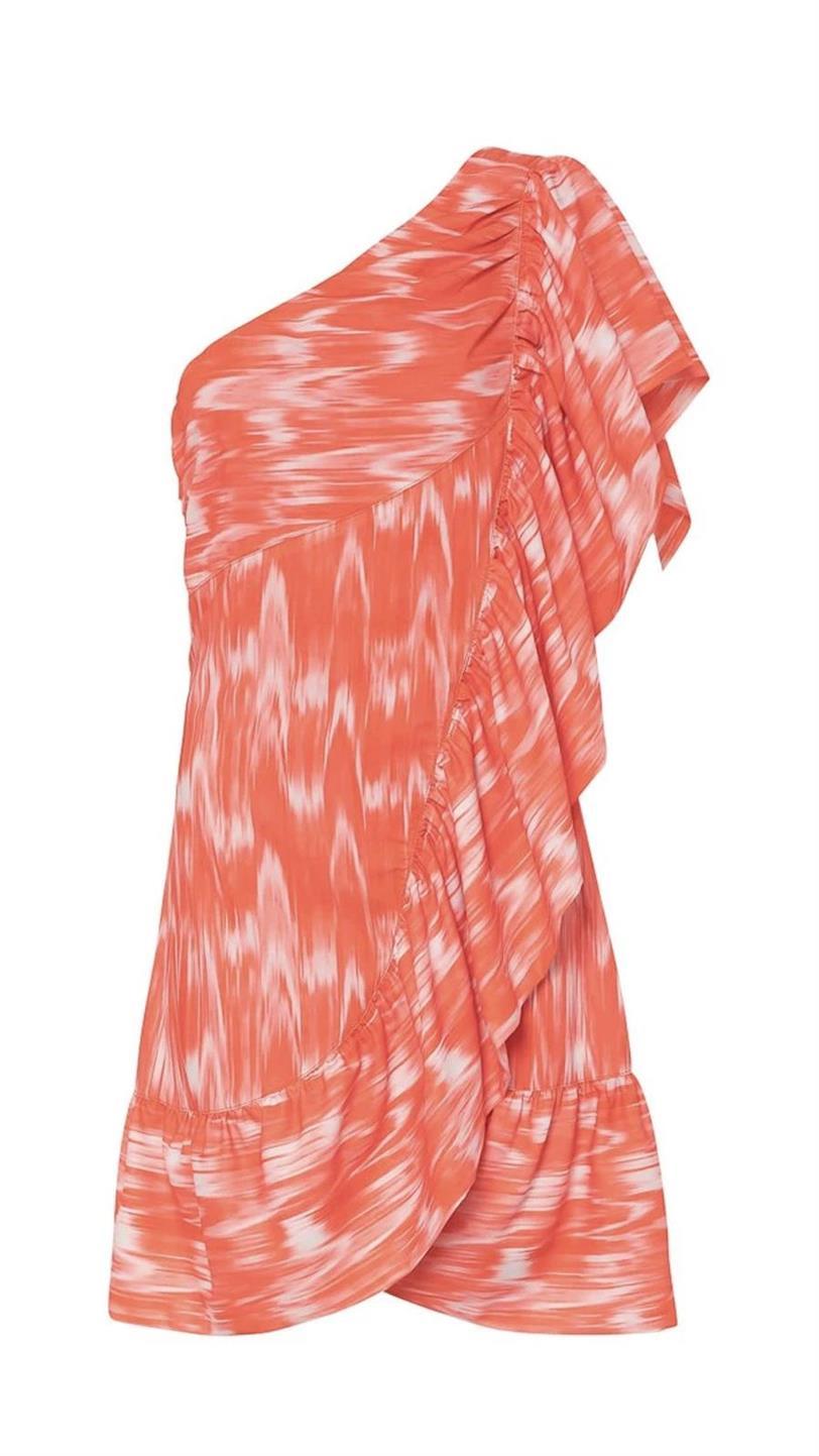 El vestido de Paula Echevarría