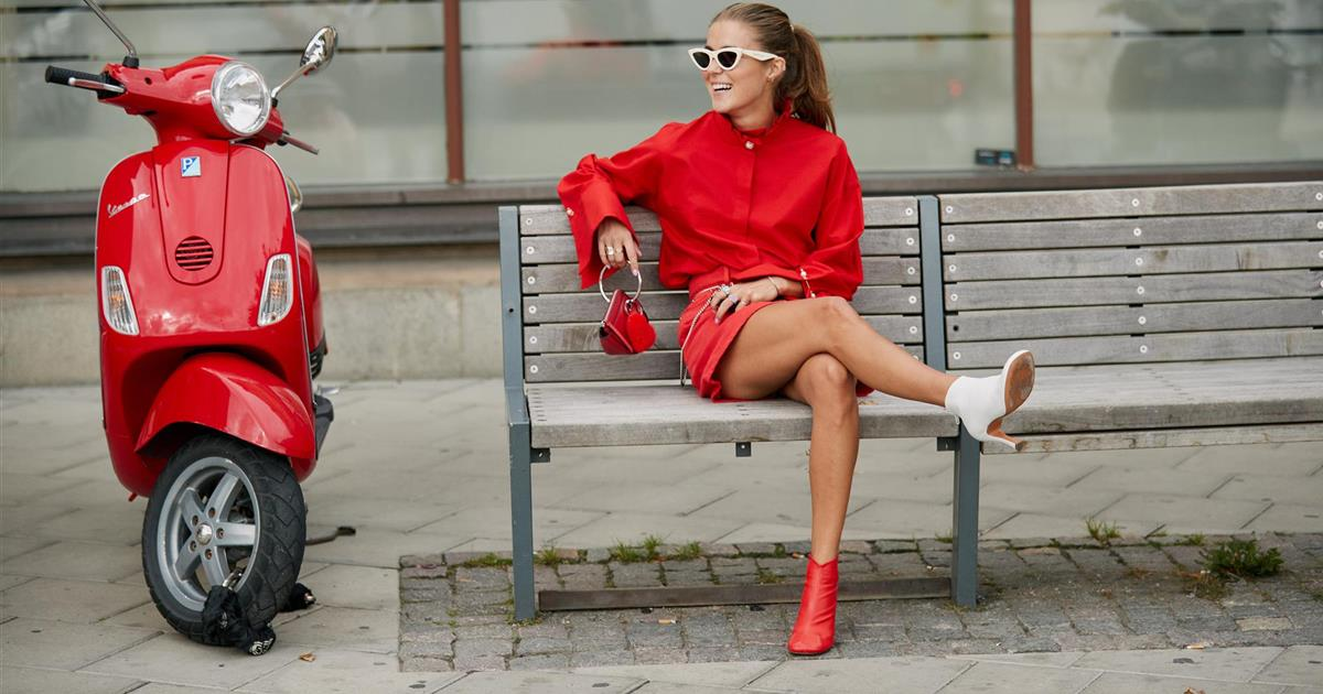 Trucos de moda para que las piernas parezcan más largas que infinitas