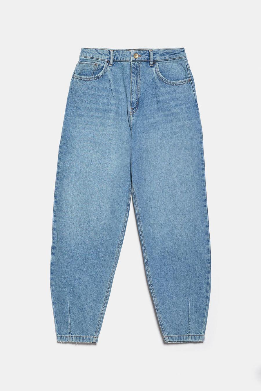 zara rebajas JEANS Z1975 AUTHENTIC SLOUCHY (1)