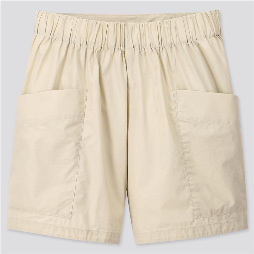 Shorts de Uniqlo