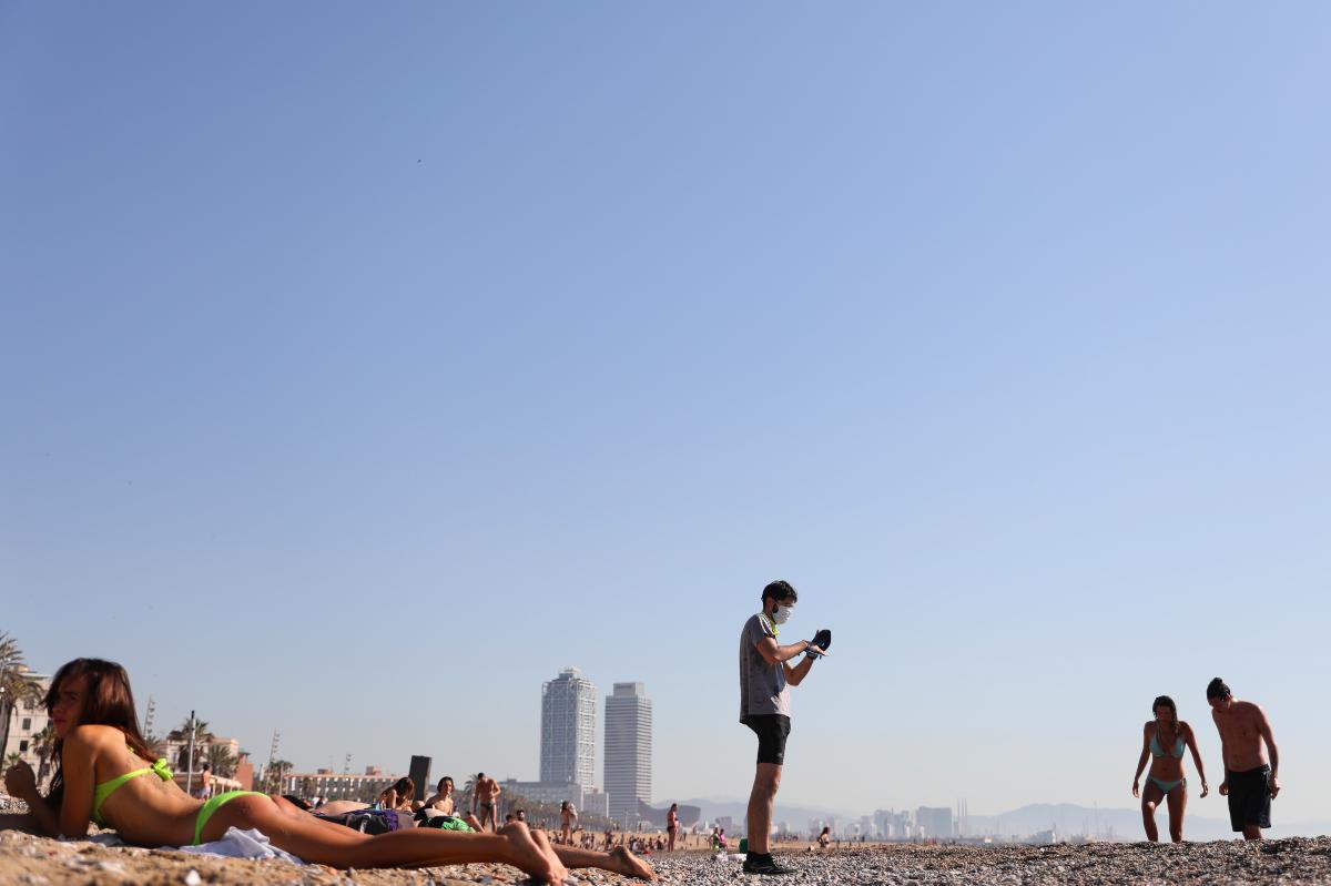 TEST: Las vacaciones que te mereces en la Nueva Normalidad