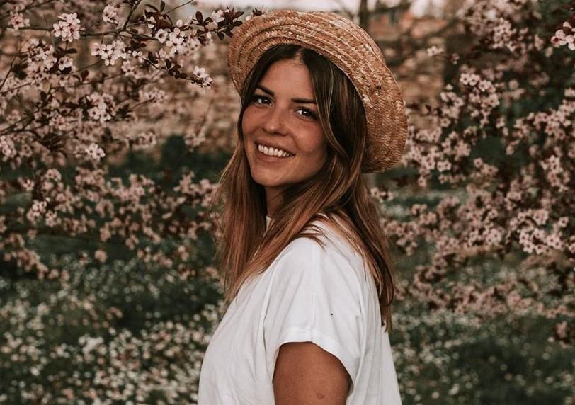 Natalia Cabezas