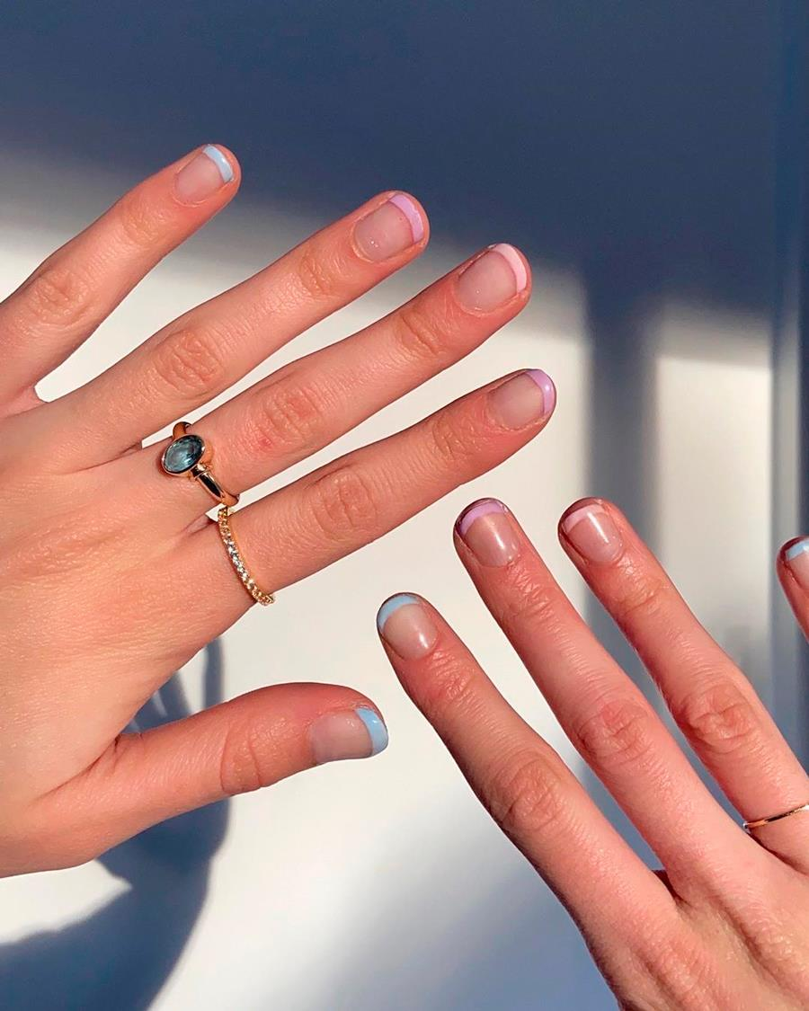 Tendencias de manicura para el otoño 2020 - Lashes & Go