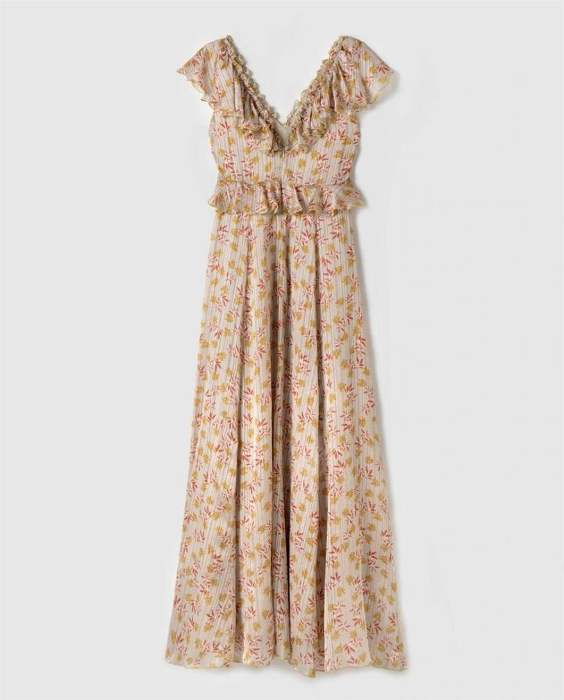 Vestido de Tintoretto