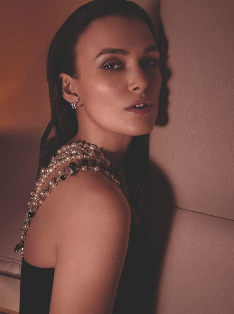 keira knightly chanel