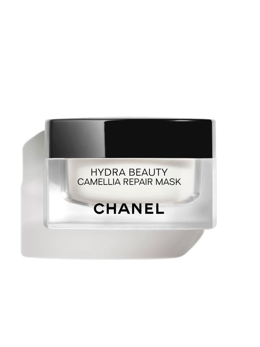 Mascarilla de Chanel