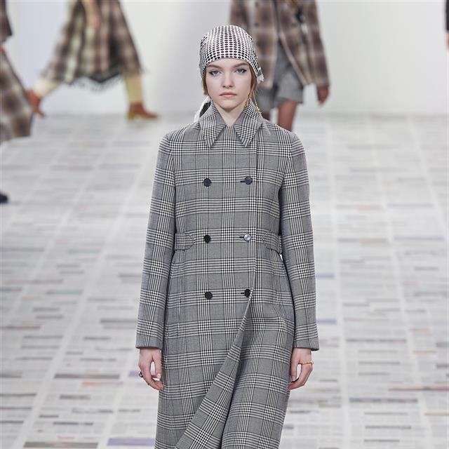 Los 5 tipos de abrigos que más se llevan (y su correspondiente versión low cost)