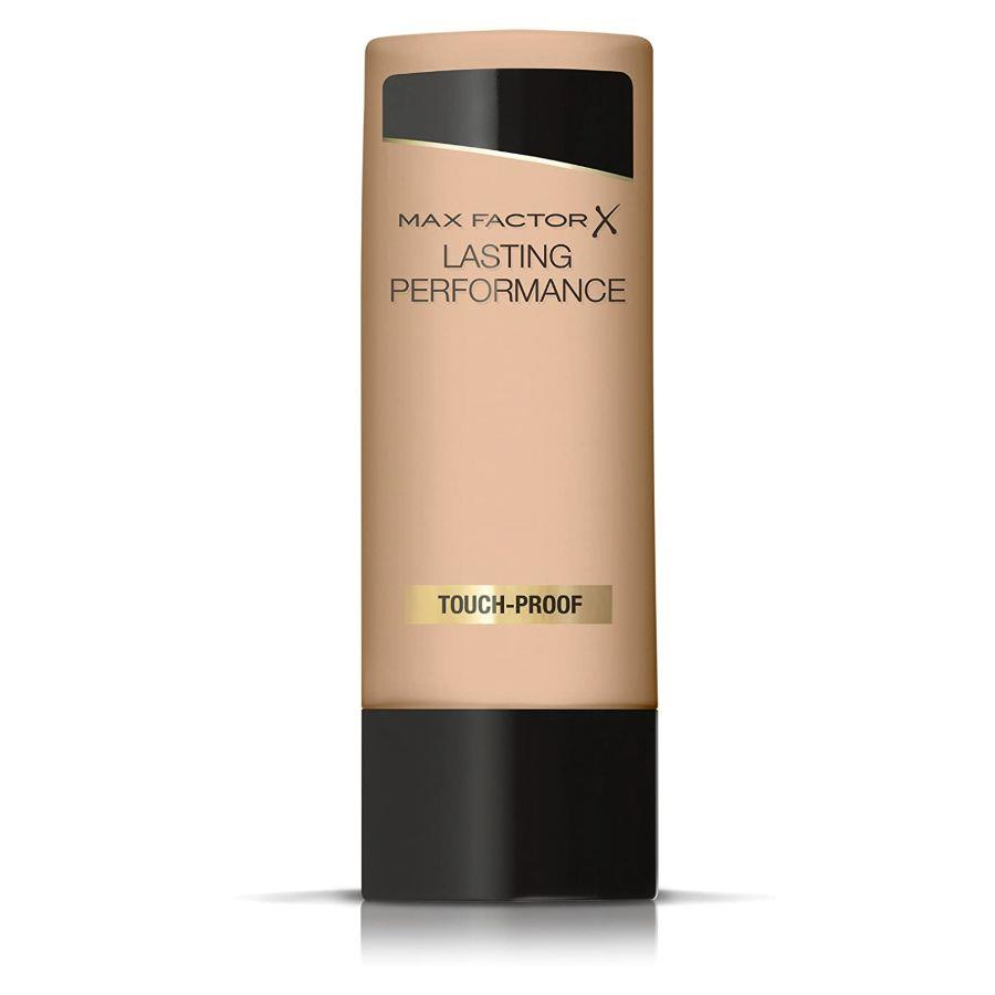Max Factor Lasting Performance Base de Maquillaje Líquida Tono 109 Natural Bronze