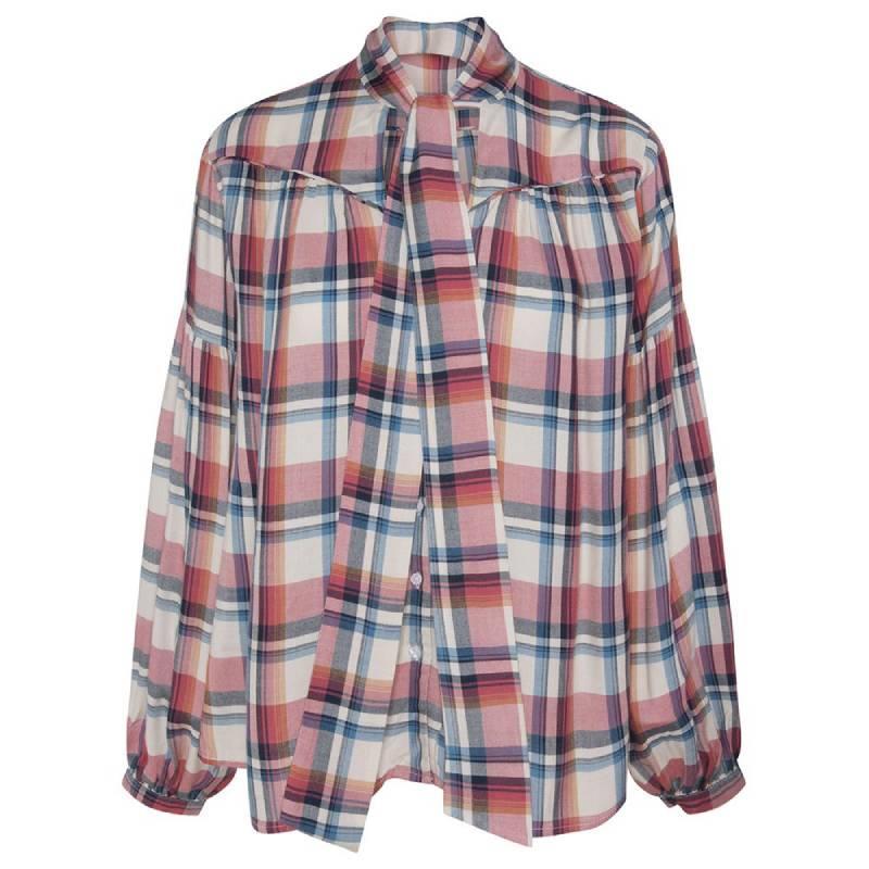 Camisa de cuadros, Pepe Jeans