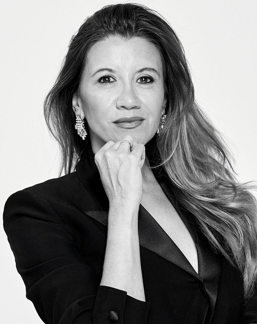 Isabel Zancajo, Advocacy & Social Media Manager YSL Beauty / Biotherm
