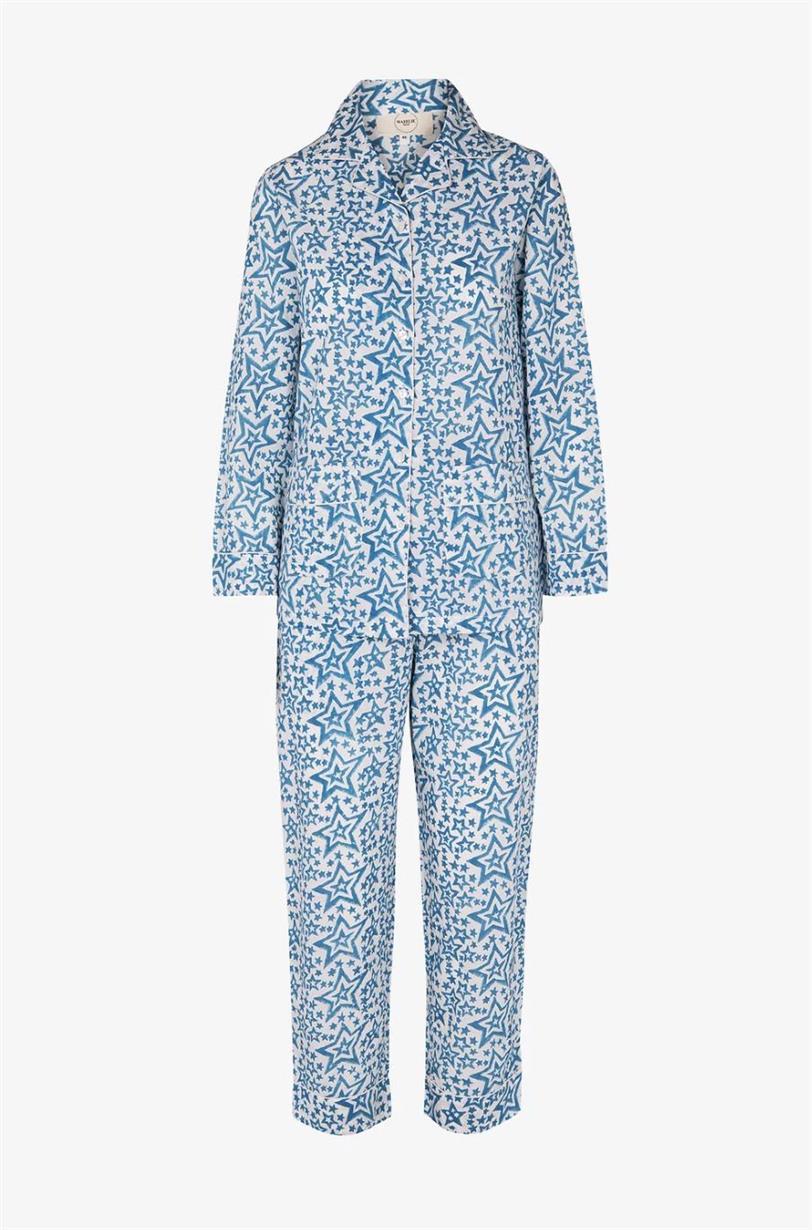 Pijama de Wafflie