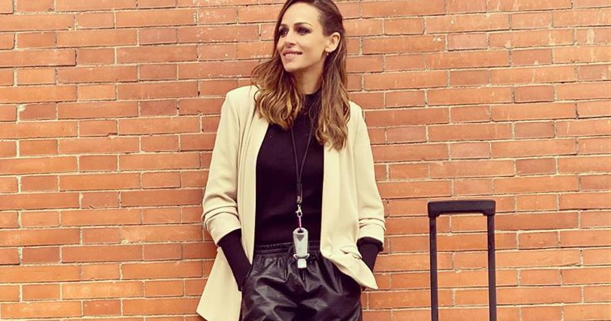 Si eres fan de las botas de ante cada temporada, puedes hacerlo como Eva González
