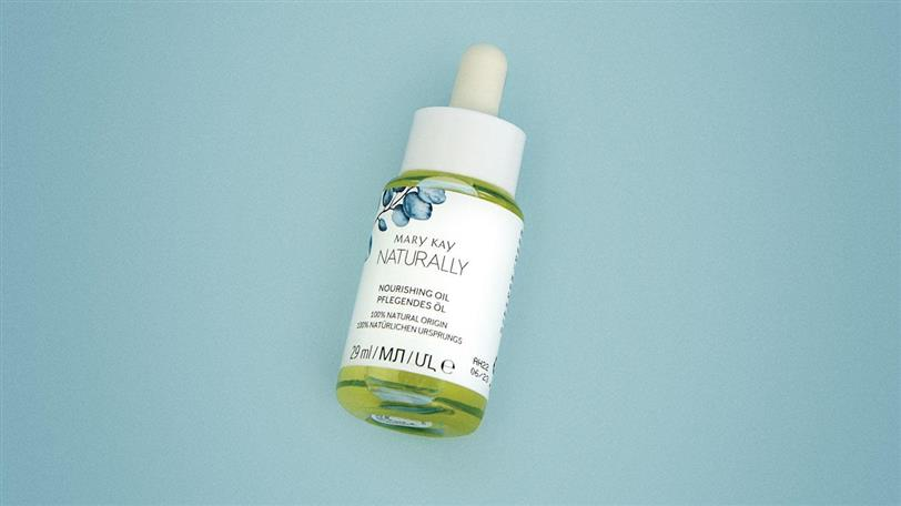 Aceite Naturelle Mary Kay