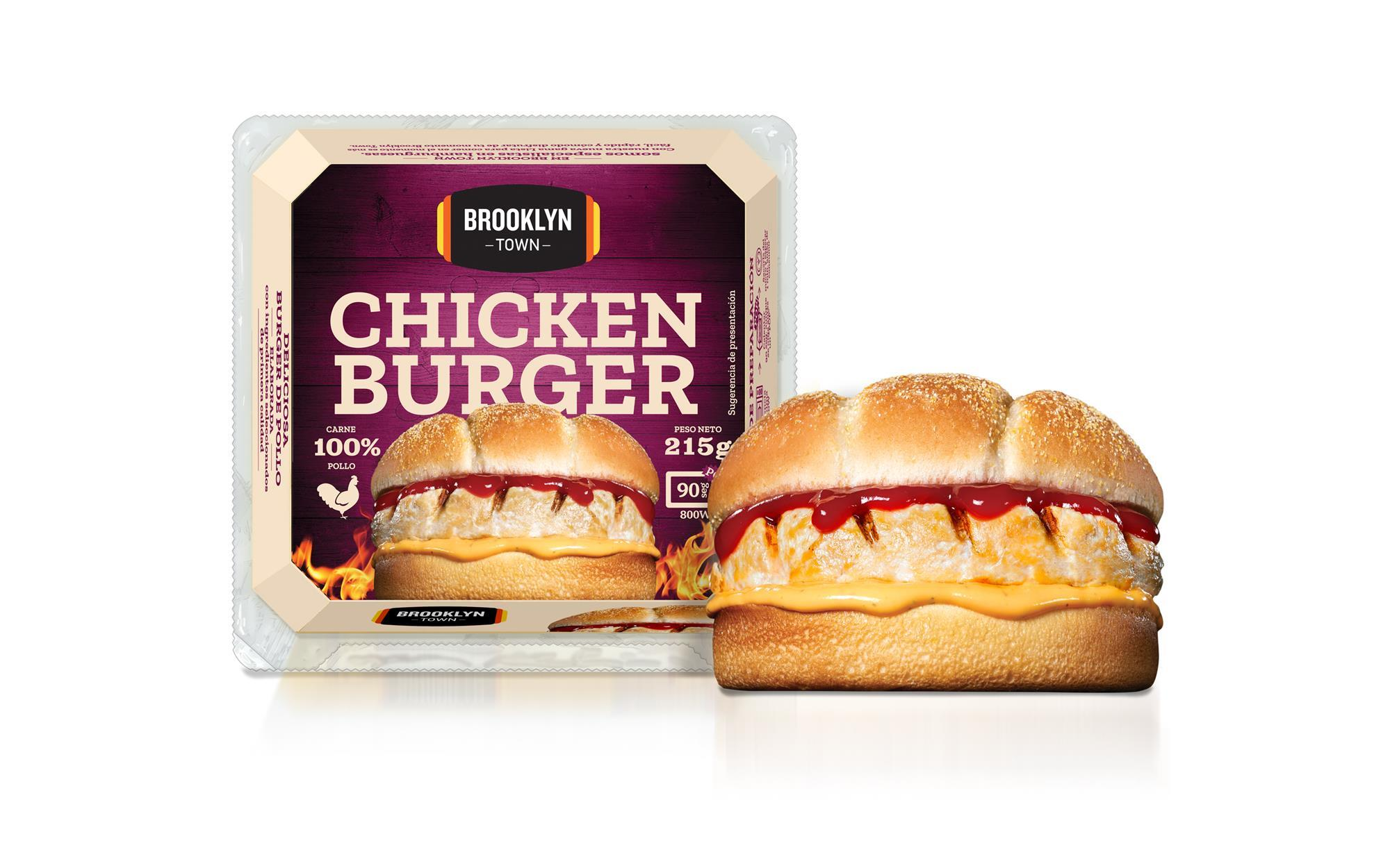 Chicken Burger los mejores restaurantes donde pedir comida en casa - chicken burger e30ce0d2 2000x1234